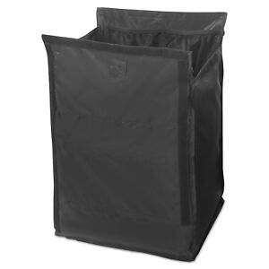 Executive Quick Cart Liner Medium 12 4 5 X 16 X 18 1 2 Black