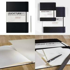 Leuchtturm1917 Master Hardcover Academy Pad 8 85 X 12 3 Inches 60 Sheets