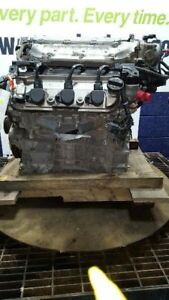 2005 2007 Honda Accord Engine Assembly 2 4l 1211569