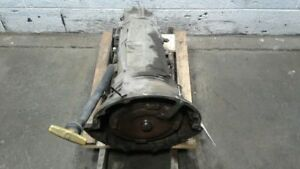 2003 2003 Dodge Dakota Transmission transaxle 4x4 At 4 7l 1600090