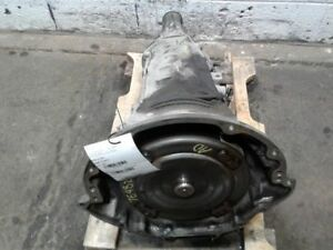 2003 2003 Dodge Dakota Transmission transaxle 4x2 At 4 7l 1860783
