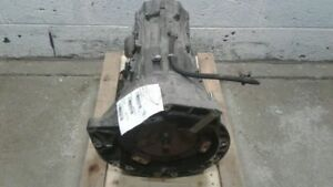 2006 2007 Vw Touareg Transmission transaxle At 3 2l 1571738