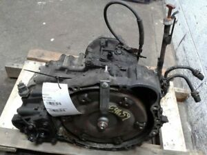 1997 2001 Toyota Camry Transmission Transaxle At 1840744