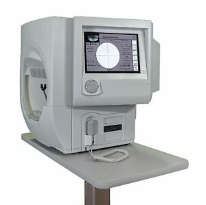 Zeiss 750i Hfaii Visual Field Machine Gold Standard Perimeter