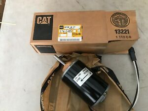 Genuine Caterpillar Cat 174 1495 Motor As 27 New Old Stock