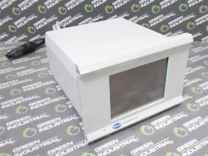 Used Hach 410 a p1c00000 Orbisphere Panel Mount Oxygen Ec Analyzer