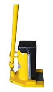 Hydraulic Machine Toe Jack Lift 15 30t Jacks Stands Shop Equipment Supplies Ebay