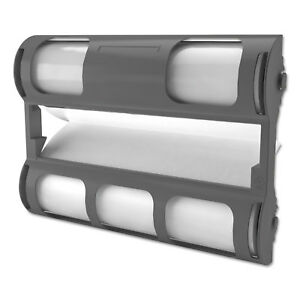 Repositionable Adhesive Refill Roll For Xm1255 Laminator 12 X 100 Ft