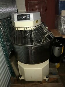 Used Empire 130a Spiral Dough Mixer