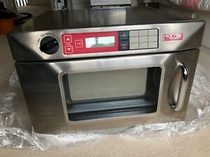 New Vulcan Model Vfb2 Flash Bake Oven