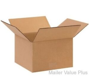 20 20 X 18 X 12 Shipping Boxes Packing Moving Cartons Cardboard Mailing Box