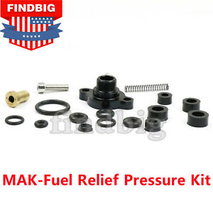 Fuel Relief Pressure Spring Seal Kit For 99 03 Ford 7 3 7 3l Powerstroke Diesel