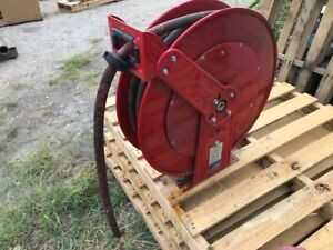 Reel Craft Hose Reel 50ft 3 4 Air Hose