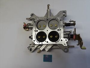 Holley Double Pumper Throttle Plate Assembly 650 700 750 800 Cfm