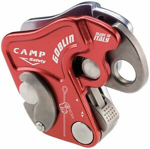 Camp Goblin Fall Arrester Rope Grab Rescue Tower Lineman Power Us Free Shiping