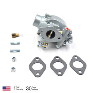 533969m91 Carburetor Part Eylu For Massey Ferguson To35 40 50 F40 50 135 150 202