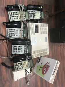 Nec Electra Small Business Phone System