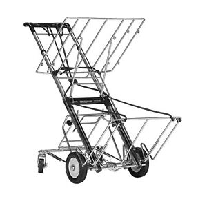 Kalt 1000 3 Heavy Duty Hand Cart