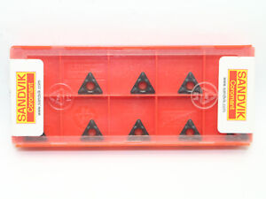 Sandvik 10pcs Tcmt110308 pf Tcmt22 pf 4315 Cnc Carbide Insert New Products