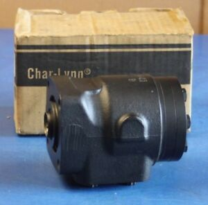 Eaton Char Lynn 211 1001 002 Steering Pump Authentic New In Box