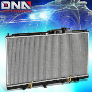 For 1994 2001 Honda Accord 2 2l prelude At Oe Full Aluminum Core 1494 Radiator