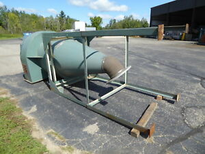 Icm Inc Dust Collector dc2097