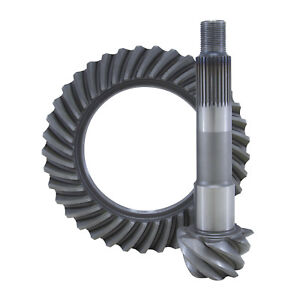 Toyota V6 8 Inch 5 29 Ratio Ring Pinion Gear Set Includes Replacement Flange
