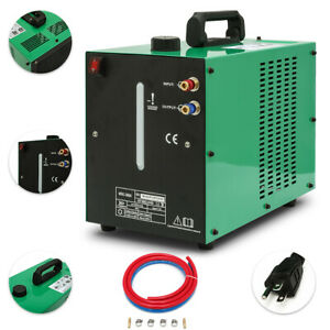Powercool 10l Wrc 300a 110v Tig Welder Torch Water Cooling Cooler