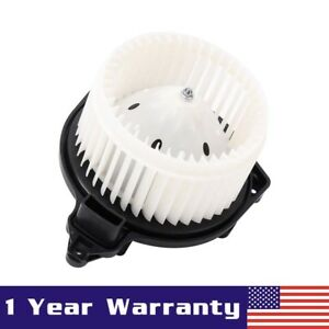Heater A C Ac Blower Motor W Fan Cage New For 05 15 Toyota Tacoma Pickup Truck