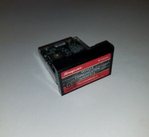 Snapon Mt2500vci Programmable Cartridge