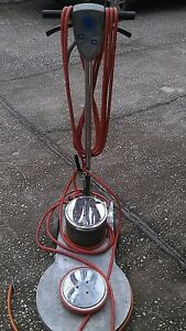 Mercury Ultra High speed Floor Burnisher see Pictures