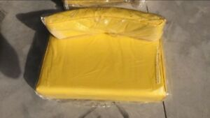 John Deere Seat And Back A B G R Replacement Tractor