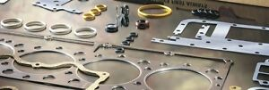 Caterpillar D348 Gasket Set Complete Overhaul Marine Engines S n 38j We Sell Kit