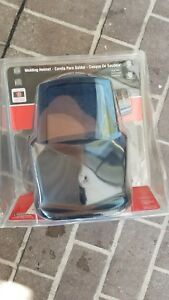 Lincoln Electric 4 1 2 Inch X 5 1 4 Inch Welding Helmet W No 10 Lens Black New