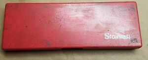 Starrett Electronic Caliper Part Number 797 Free Shipping