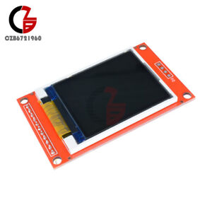 2pcs 1 8 Inch Tft St7735s Lcd Display Module128x160 For 51 avr stm32 arm