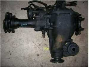 86 95 Toyota Pickup 4runner Front Differential 4 10 Ratio 3rd Member
