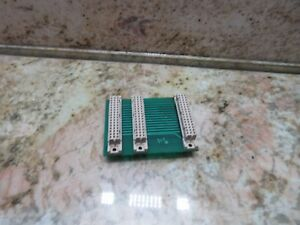 95 Fadal 4020ht Vertical Mill Circuit Board 1730 4