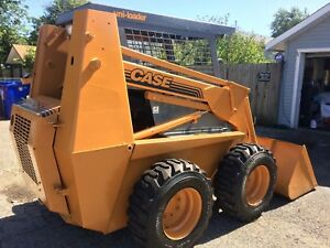Case 1845c Low Hours 2060 Hours Best Condition Out There Non Mechanical