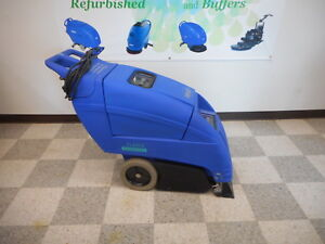 Clarke Image 16 Carpet Extractor Cleaner