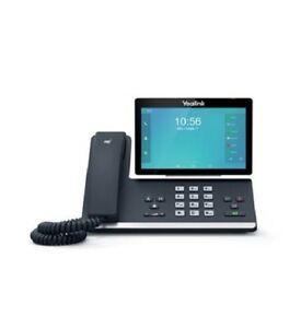 Yealink Sip t58a Smart Media Phone Used For Demo Purposes Only