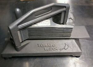 A30 Tomato Witch Commercial Slicer Fasline Nice Used