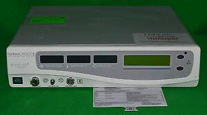 Ethicon Gynecare Thermachoice Ii Uterine Balloon Therapy Unit used Power On