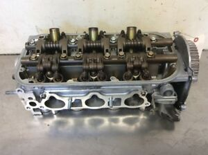 03 04 05 06 07 Accord V6 3 0l Front Engine Cylinder Head Rca Used Oem