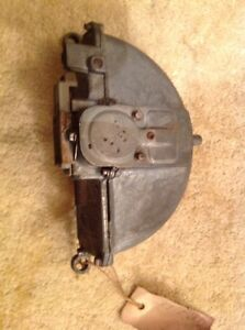 Vintage Ford Single Arm Trico Vacuum Wiper Motor With Ford Script