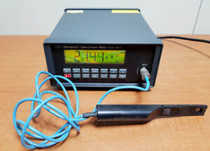 Newport 1830 c Optical Power Meter b1