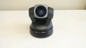 Sony Evi D100 Pan Tilt Zoom Video Camera