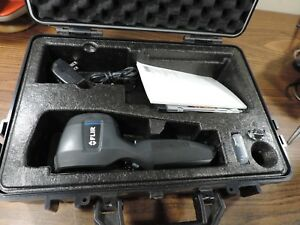 Flir I3 Thermal Imaging Camera Infrared Thermal Imager Ir Thermographic Camera
