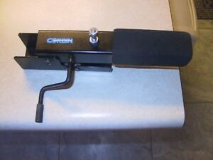 Corbin Hand Cannalure Bullet Tool Swage knurling Reloading