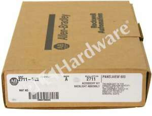 New Allen Bradley 2711 nl3 a Replacement Backlight Lamp For Panelview 600